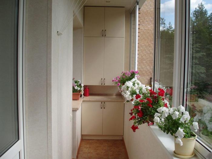 Двери на балконе идеи.