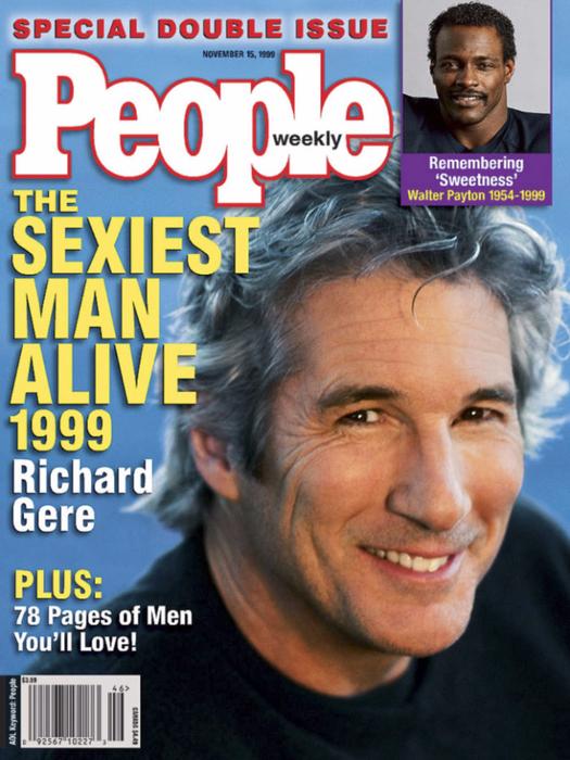 самый сексуальным мужчина журнал People 7 (525x700, 418Kb)