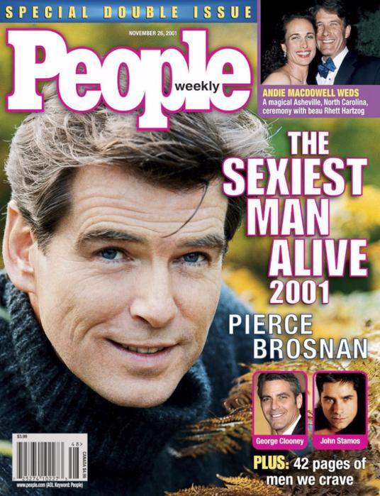 самый сексуальным мужчина журнал People 9 (536x700, 498Kb)