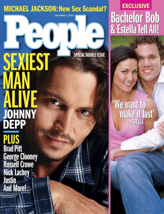 самый сексуальным мужчина журнал People 11 (535x700, 460Kb)