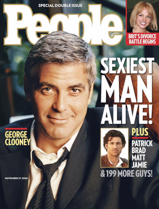 самый сексуальным мужчина журнал People 14 (532x700, 424Kb)