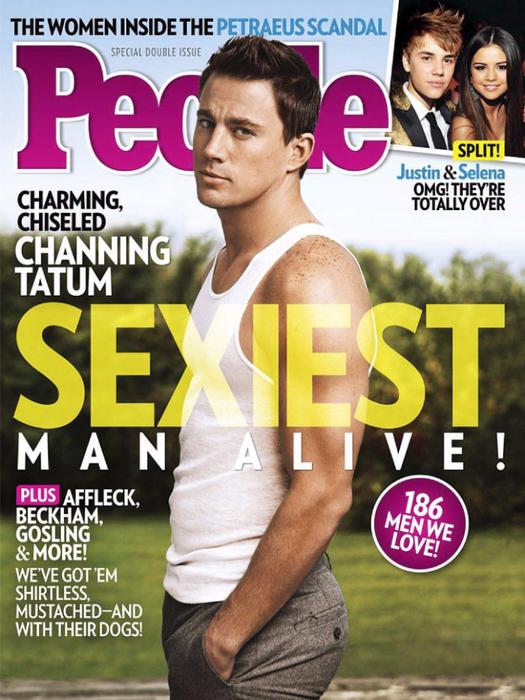 самый сексуальным мужчина журнал People 16 (525x700, 437Kb)