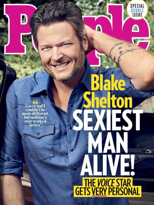 самый сексуальным мужчина журнал People 18 (525x700, 461Kb)