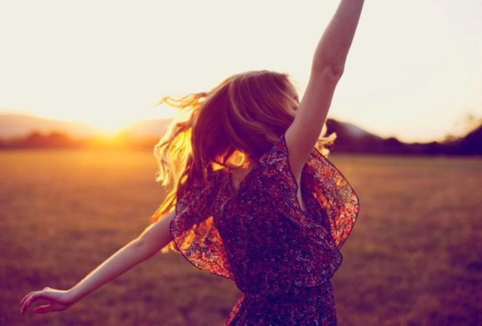 Скажи четыре «да» для своего счастья