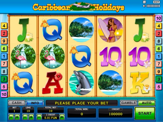 3. Caribbean Holidays (650x484, 387Kb)
