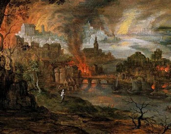 Библейские чудеса, которые вполне может объяснить современная наука