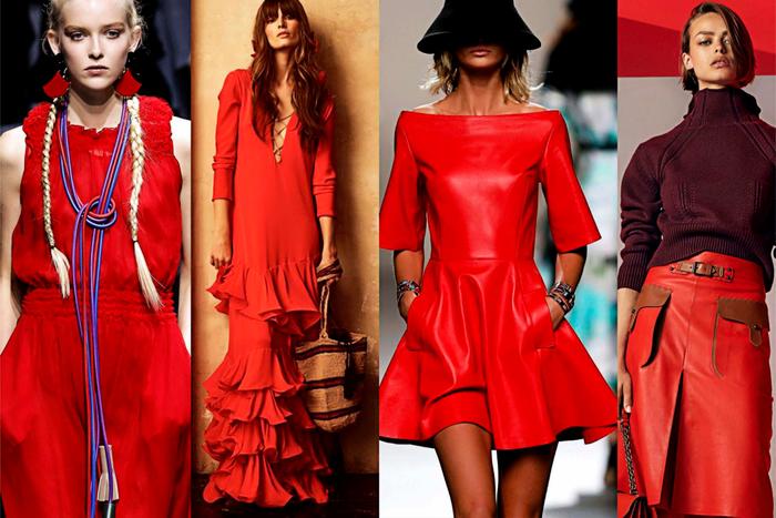 Женская мода – путь к совершенству стиля!
