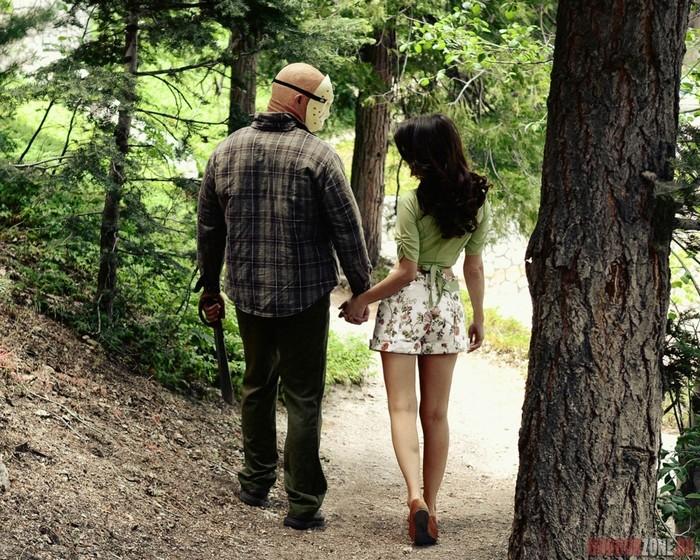 Истории страшных случайных знакомств
