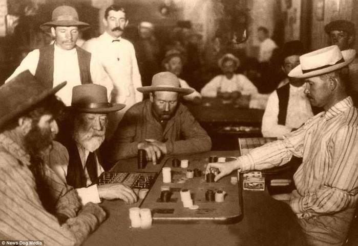 Запрещали азартные игры т к они противоречили их поиграть в слот автоматы