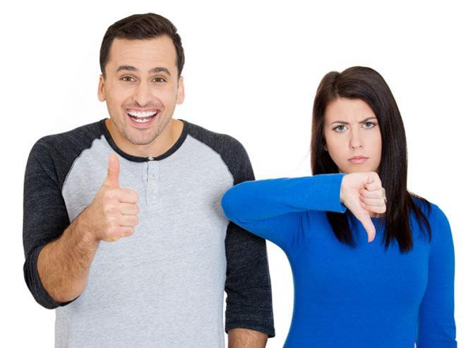 7 женских недостатков, которые так нравятся мужчинам