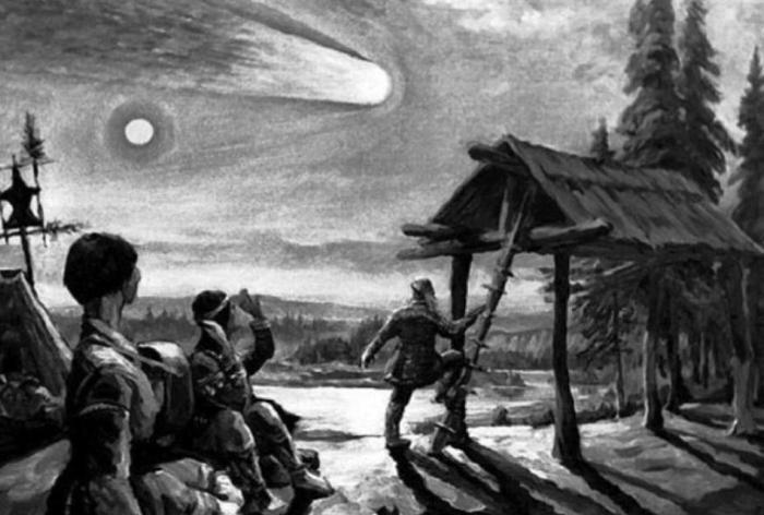 Падение тунгусского метеорита шокировало весь мир. Основные факты и гипотезы космической катастрофы