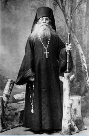 Схиархимандрит Варсонофий Оптинский/3085196_monah (307x466, 181Kb)