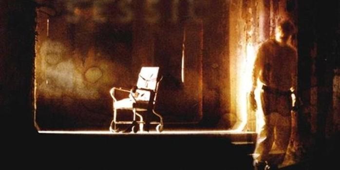 Места съемки триллеров, ужастиков и прочего хоррора