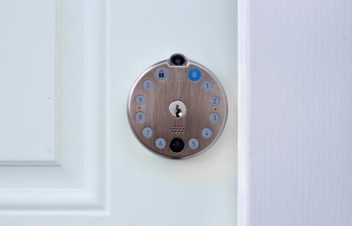 Gate Smart Lock - умный замок нового поколения