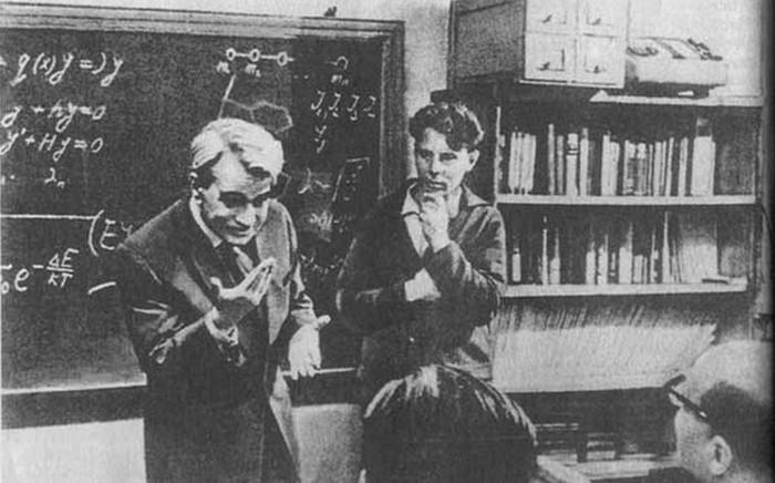 Самый талантливый ученый Мстислав Келдыш: была ли его смерть самоубийством?