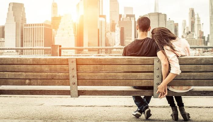 Отрезвляющая реальность в романтических отношениях