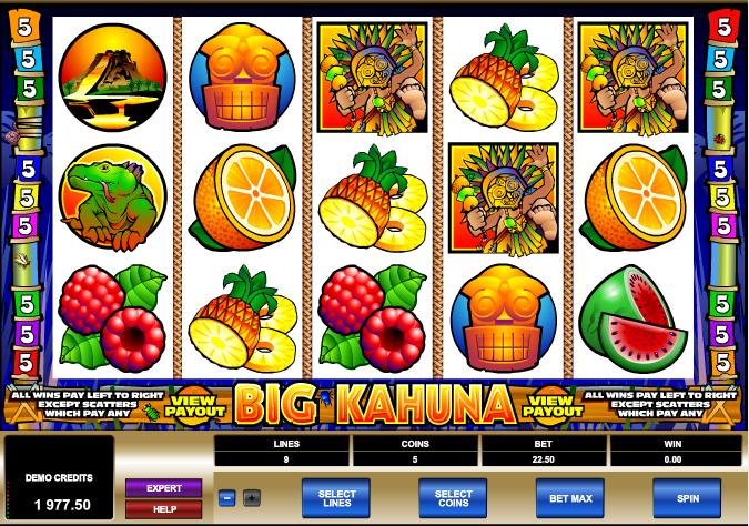 2. Big Kahuna (675x474, 300Kb)