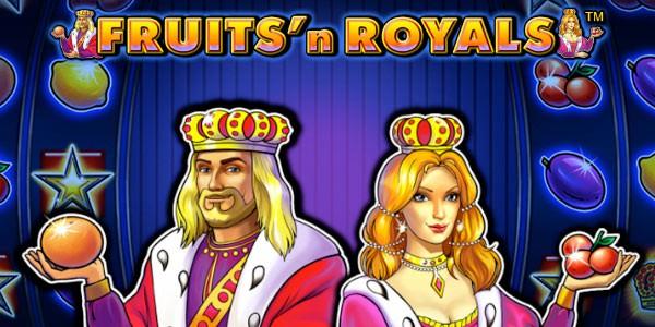 2. Fruits And Royals (600x300, 225Kb)