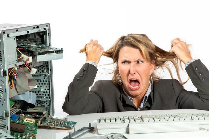 10 советов о том, что делать, если не включается компьютер. Что означают писки?