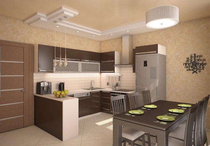 квартира киев кухня (700x484, 54Kb)