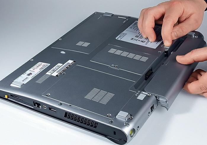 Важна ли батарея для «стационарного» ноутбука?
