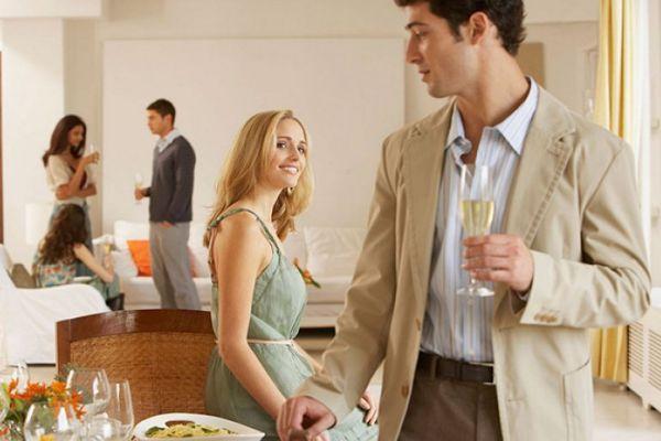 Пять лучших мест для знакомства. Записывайте...