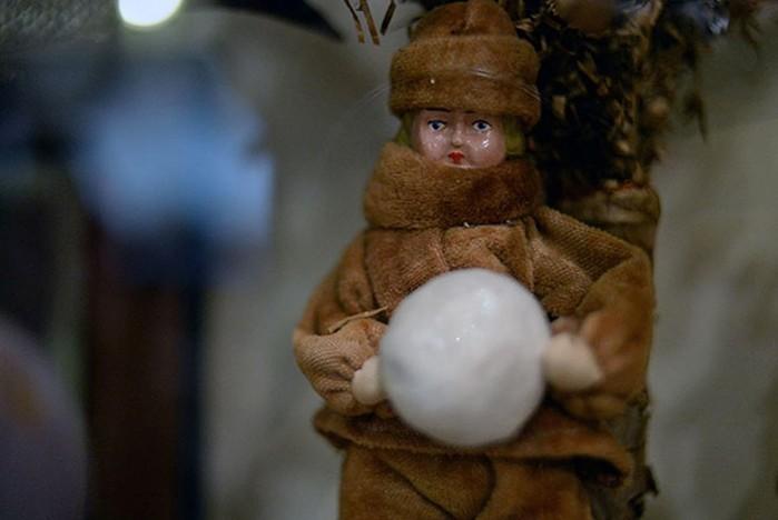 Увлекательная и богатая история новогодних игрушек