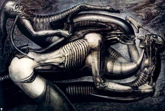 Истории людей, которые занимались сексом с пришельцами