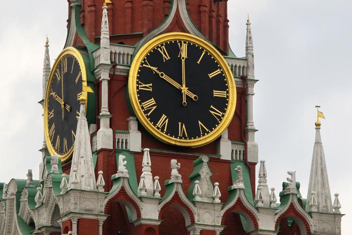 Какие тайны скрывают кремлевские куранты
