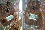 Превью собака РёР· мятой бумаги конструирование объемной фигурки (700x463, 348Kb)