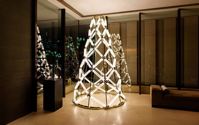 Самые лучшие новогодние елки мира— рейтинг Forbes