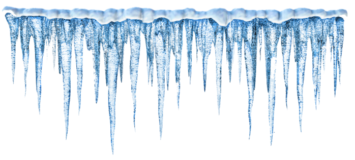Icicles-PNG-Image (700x316, 274Kb)