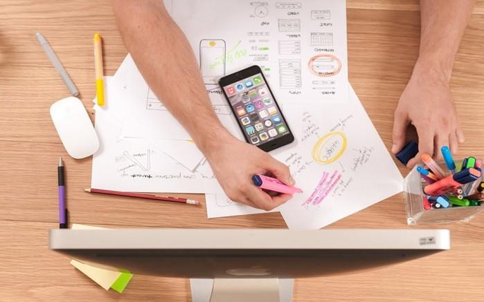 Обучение дизайну: основы веб разработки сайтов для начинающих