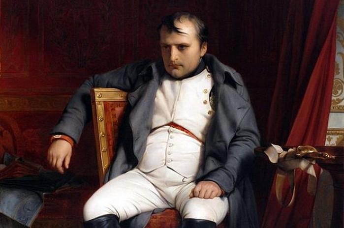 Смерть императора Наполеона. И все таки его отравили...