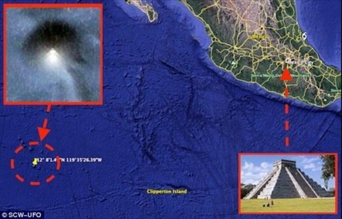 15 неразгаданных тайн Тихого океана