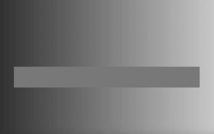 Любопытный визуальный эффект Безольда