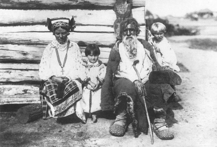 За что односельчане могли изгнать крестьянина из русской деревни и как выживал изгнанник