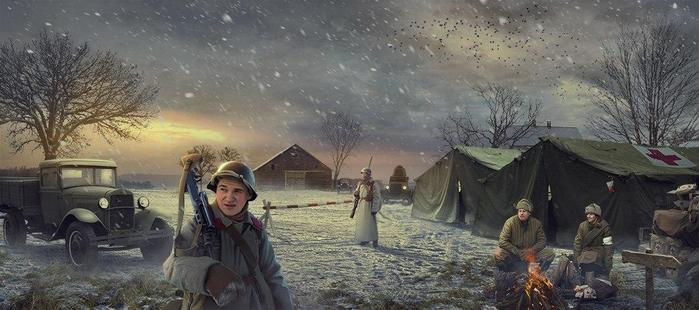 Как западные страны отреагировали на советско-финскую войну