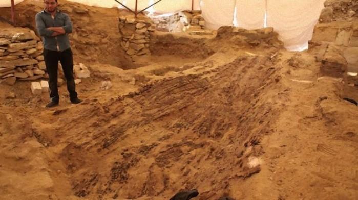 11 реально мистических вещей, обнаруженных в пустыне учеными