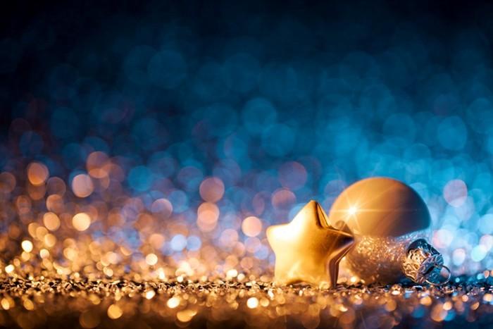 139211678 122317 0534 1 Прекрасные идеи украшения дома к Новому году!
