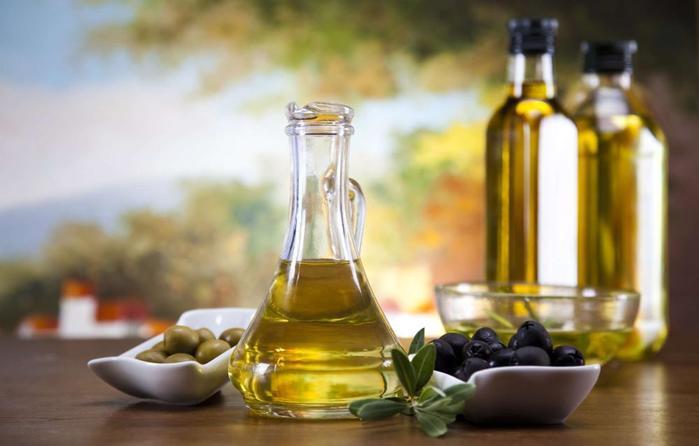 Оливковое масло не гарантирует отличное здоровье