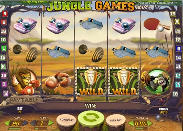 1. Jungle Games (600x432, 294Kb)