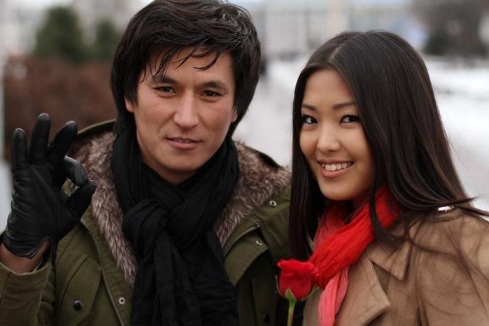 Чем казахи отличаются от киргизов