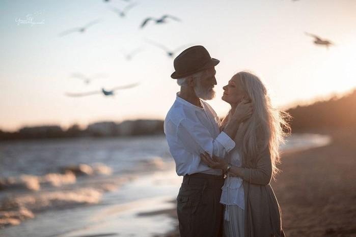 Настоящая любовь   это вечная влюбленность друг в друга. Наши заблуждения