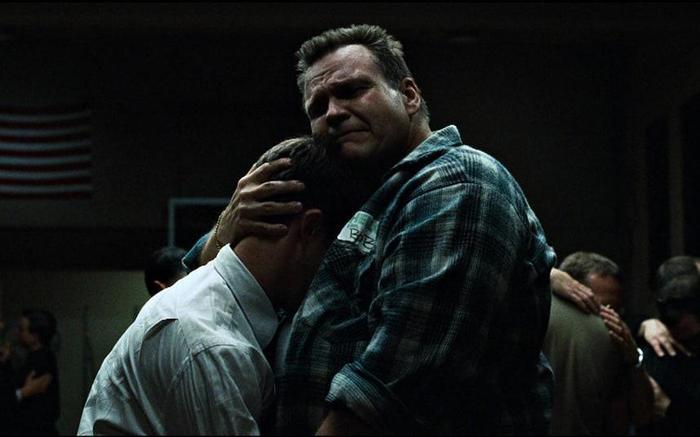 «Не плачь, ты же мужчина…»   на самом деле, слезы лечат!