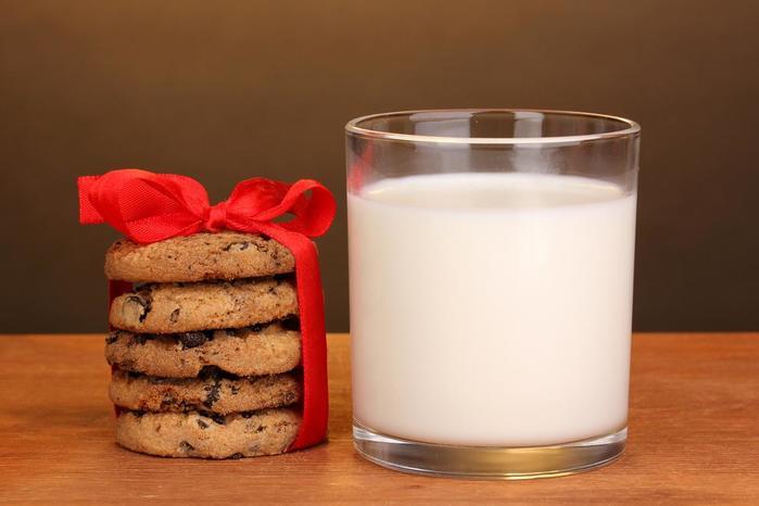 Интересные факты о молоке и немного цифр