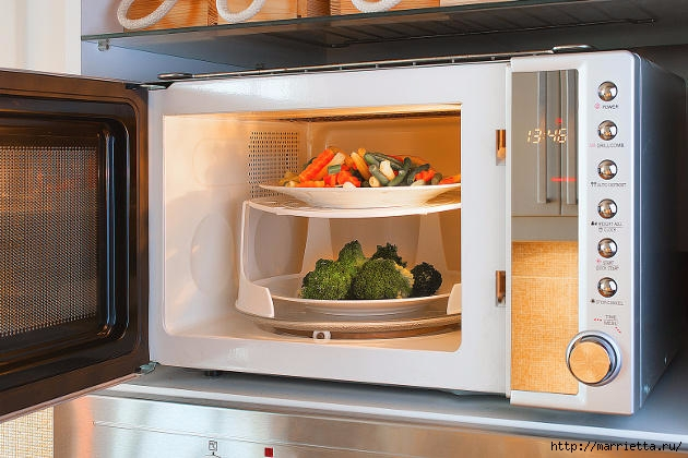Рекомендации по приготовлению блюд в микроволновой печи (3) (630x420, 170Kb)