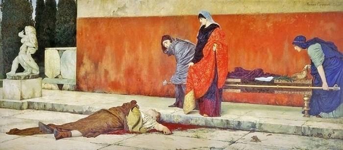 Император Нерон. Таким ли уж извергом он был?