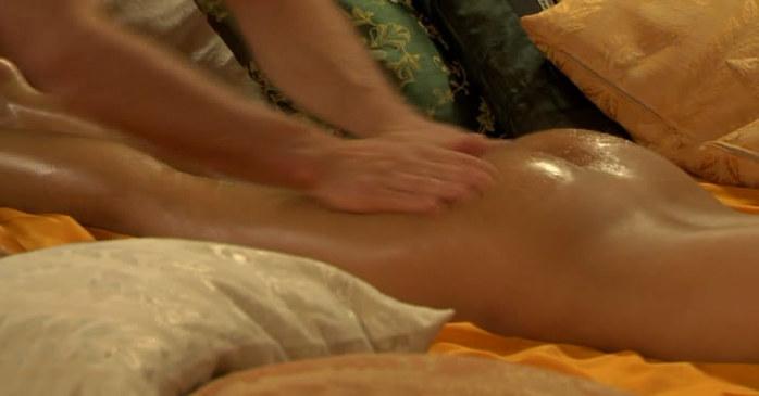 Троецке интим массаж в