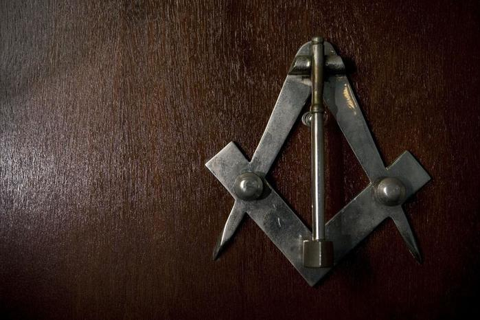 Интересные факты про масонство и масонов